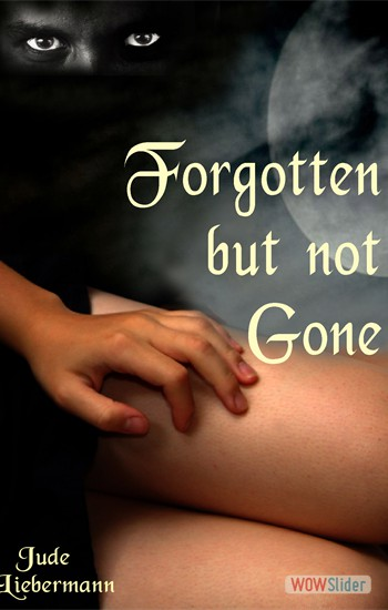 Forgotten Not Gone